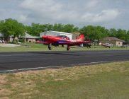 spot landing 21